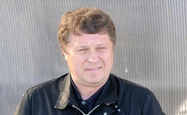 Александр Заваров, фото И. Хохлова, Football.ua