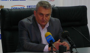 Юрий Коваль, фото Олега Печеневского (Луганск), специально для Football.ua