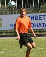 Сергей Погодин, ФК Шахтер