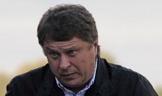 Александр Заваров, фото Ильи Хохлова, Football.ua