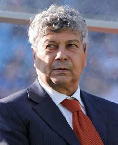 Мирча Луческу, фото Ильи Хохлова, Football.ua