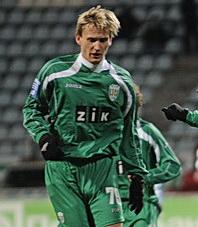 Сергей Кузнецов, фото И. Хохлова, Football.ua