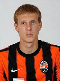 Николай Ищенко, ФК Шахтер