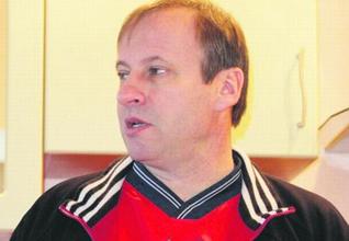 Иван Яремчук, фото Сегодня