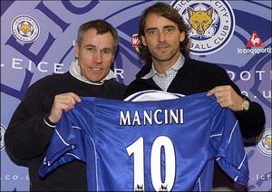 Манчини вернулся в Англию, фото thesun.co.uk