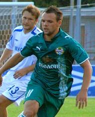 Николай Морозюк, фото fpl.ua