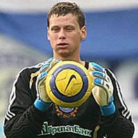 Александр Рыбка, фото fcdynamo.kiev.ua