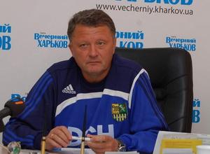 Мирон Маркевич, фото vecherniy.kharkov.ua