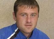 Алексей Бахарев