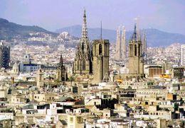 Мадрид, фото Google