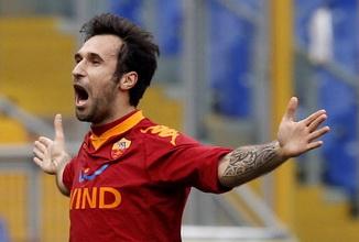 Рома приближается к Интеру