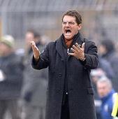 Фабио Капелло, totalfootballmadness.com