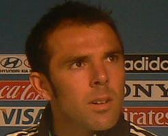 Карлос Марчена, goal.com