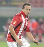 Бранимир Субашич, фото kryvbas.at.ua