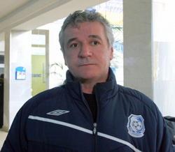 Андрей Баль, chernomorets.odessa.ua
