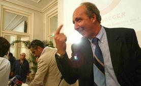 Джампьеро Вентура, corrieredellosport.it
