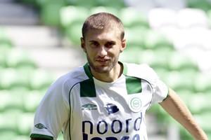 Евгений Левченко, sportweek.nl