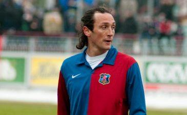 Флорин Шоавэ, фото Игоря Снисаренко Football.ua