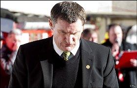 Тони Маубрей, фото bbc.co.uk
