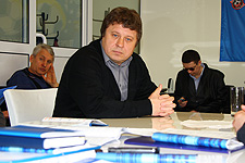 Александр Заваров, fpl.ua