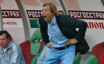 Семину есть о чем подумать, фото из архива fclm.ru