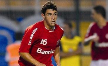 Жулиано, фото internacional.com.br