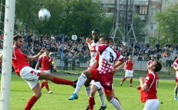 Севастополь и Волынь идут наверх, фото fc.volyn.net