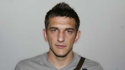Горан Попов, ФК Динамо