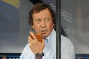 Юрий Семин, © Илья Хохлов, Football.ua