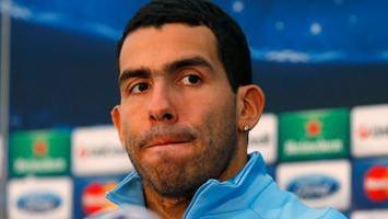 Карлос Тевес, football-espana.net
