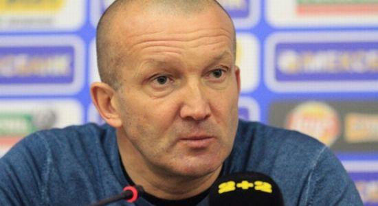 Роман Григорчук, фото chernomorets.odessa.ua