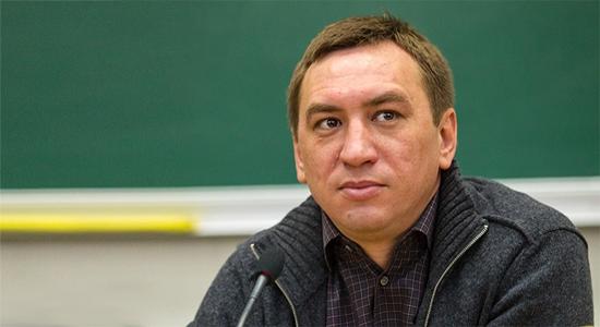 Сергей Волик, metalist.ua