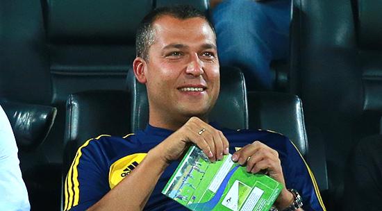 Константин Пивоваров, фото Романа Шевчука, Football.ua