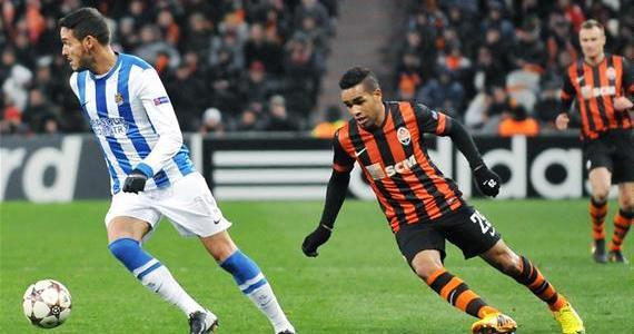 фото М.Масловского, Football.ua