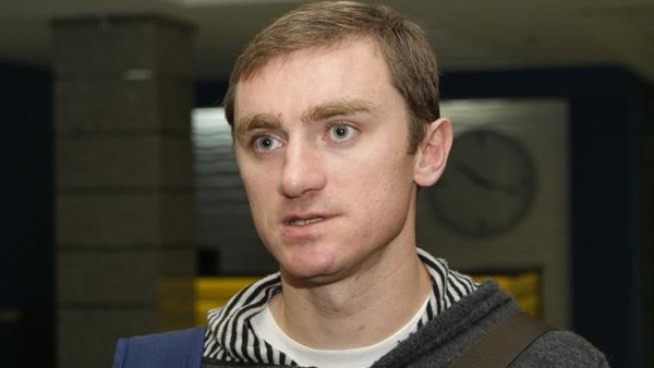 Андрей Воробей, фото sport-express.ua