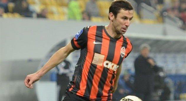 Дарио Срна, фото - Богдан Заяц, Football.ua