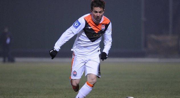 Бернард, фото Ильи Хохлова, Football.ua