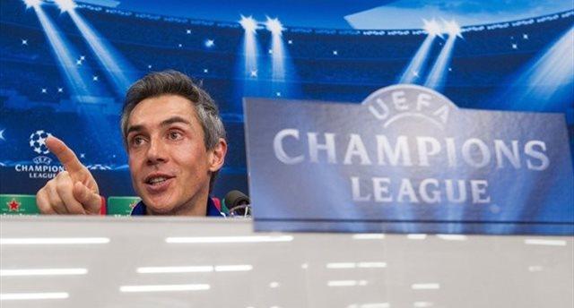 Паулу Соуза, фото uefa.com