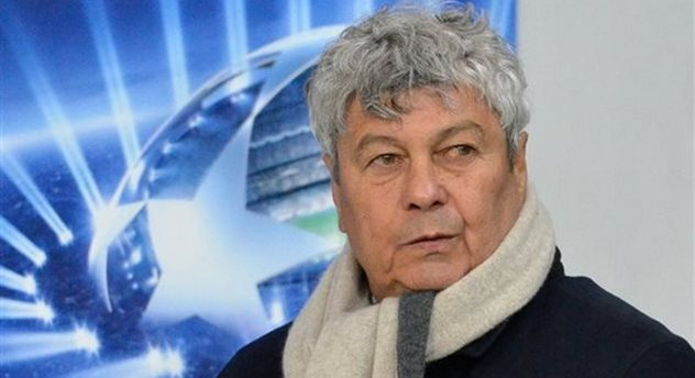 Мирча Луческу, фото БОГДАНа ЗАЯЦа, Football.ua