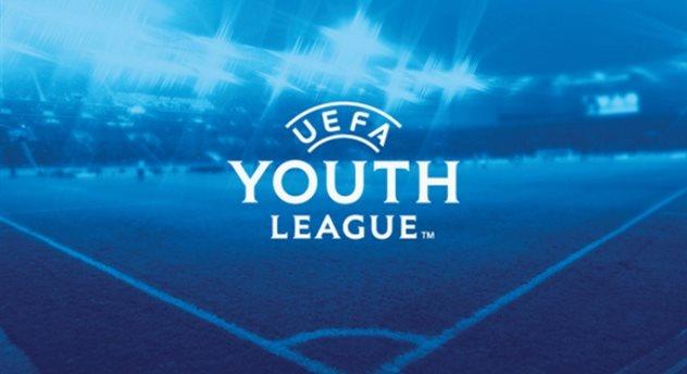 Юношеская лига УЕФА: в полуфинале Шахтер сыграет с Андерлехтом