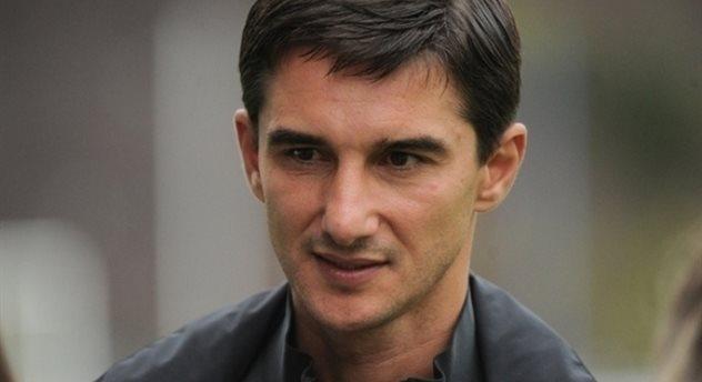 Валерий Кривенцов, фото shakhtar.com