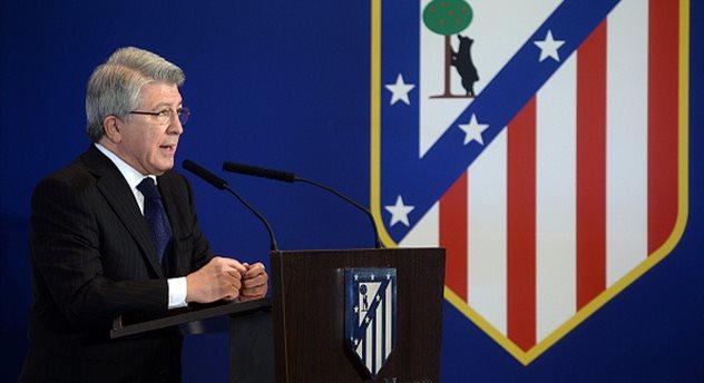 Энрике Сересо, Getty Images