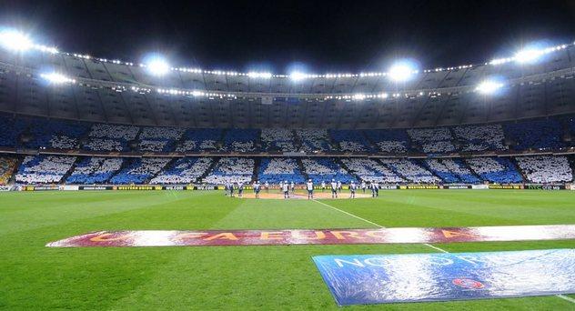 НСК Олимпийский, фото ИЛЬи ХОХЛОВа, football.ua