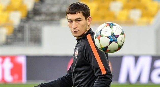 ТАРАС СТЕПАНЕНКО, Football.ua