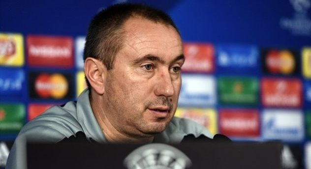 Станимир Стойлов, uefa.com