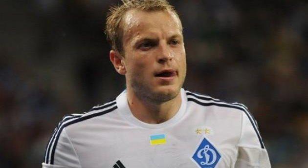 Олег Гусев, Football.ua