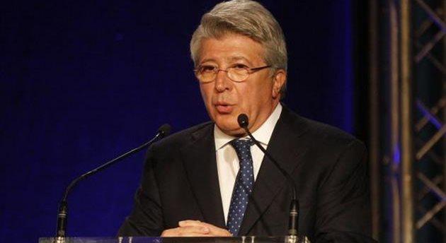 Энрике Серезо, as.com