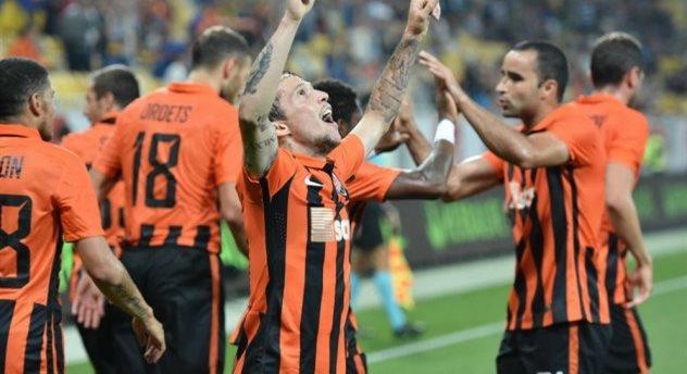 БЕРНАРД, ФОТО: БОГДАН ЗАЯЦ, Football.ua