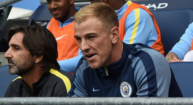 Джо Харт, Sky Sports