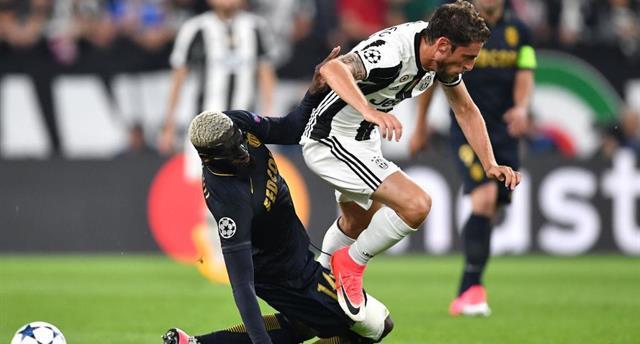 Клаудио Маркизио (справа), Getty Images